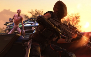 XCOM 2 Game Screenshots