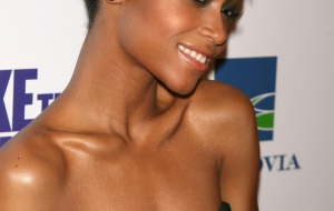 Yaya Dacosta Pictures