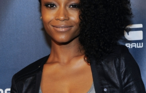 Yaya Dacosta Wallpapers HD