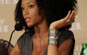 Yaya Dacosta High Definition Wallpapers