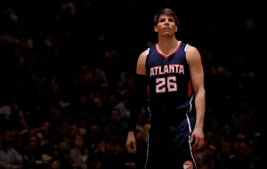 Kyle Korver Wallpapers