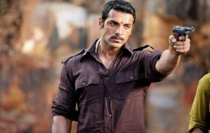 John Abraham High Quality Wallpapers
