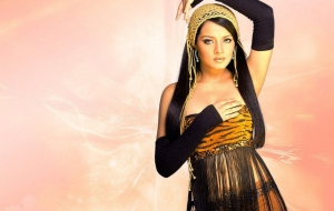 Celina Jaitly High Quality Wallpapers