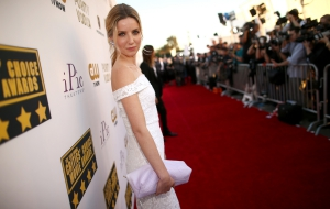 Annabelle Wallis High Quality Wallpapers