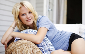 Malin Akerman High Quality Wallpapers