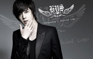 Kim Hyun Joong High Quality Wallpapers