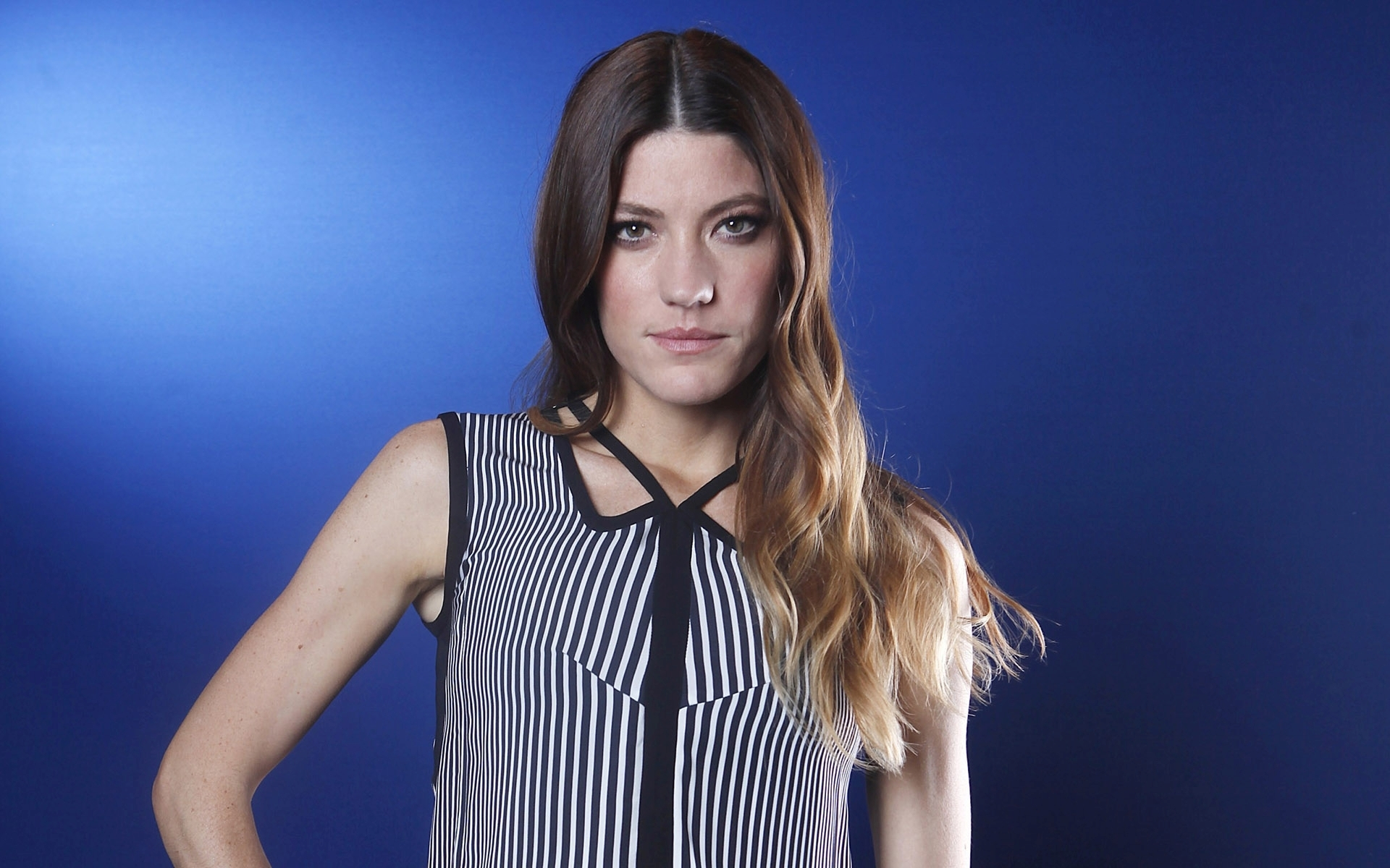 Jennifer Carpenter Wallpapers High Resolution And Quality
