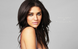 Jessica Szohr High Quality Wallpapers