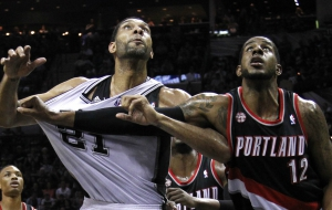 LaMarcus Aldridge High Quality Wallpapers
