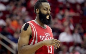 James Harden High Quality Wallpapers