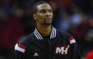 Chris Bosh High Quality Wallpapers