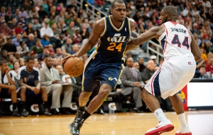 Paul Millsap High Quality Wallpapers