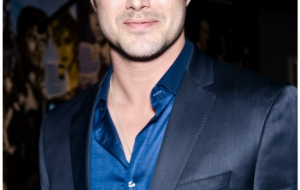 Taylor Kinney High Quality Wallpapers