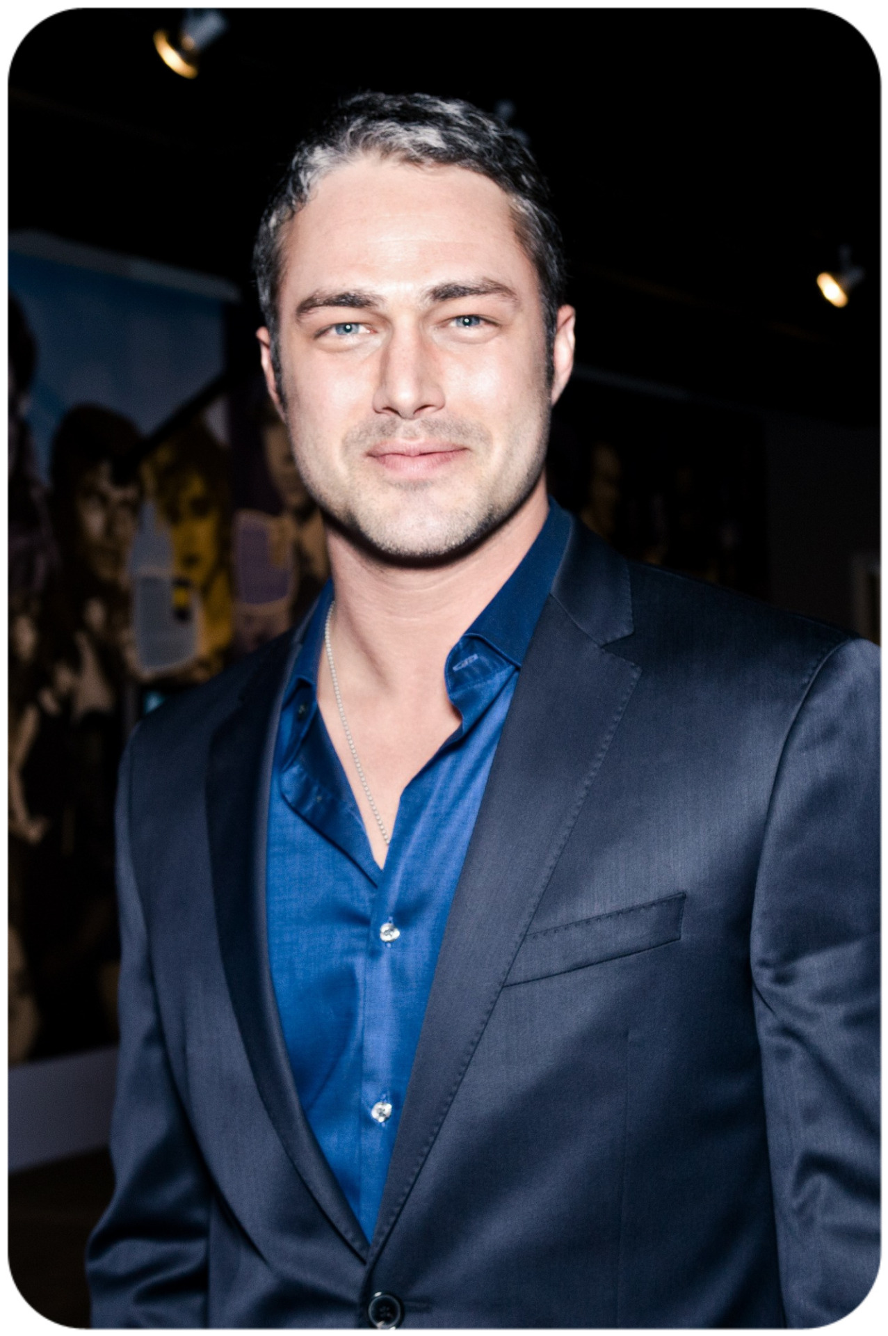 Taylor Kinney Wallpape...