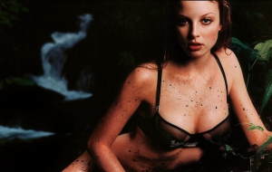 Rachel Nichols High Quality Wallpapers