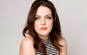 Elizabeth Gillies Wallpapers