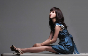Han Ye Seul Wallpapers