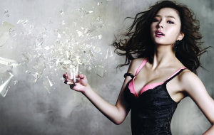 Shin Se Kyung Wallpapers