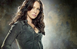 Lynn Collins Wallpapers