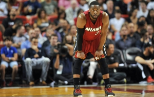 Dwyane Wade HD Wallpaper