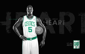 Boston Celtics HD Wallpaper