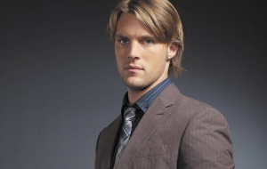 Jesse Spencer High Quality Wallpapers