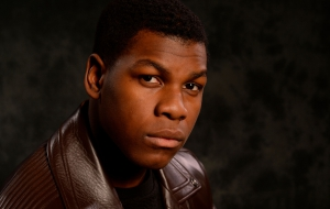 John Boyega HD Wallpaper