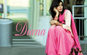 Diana Penty HD Wallpaper