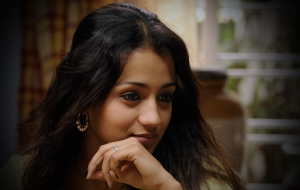 Trisha HD Wallpaper
