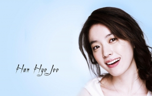 Han Hye Jin HD Wallpaper