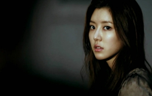 Park Han Byul HD Wallpaper