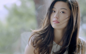 Jun Ji Hyun HD Wallpaper
