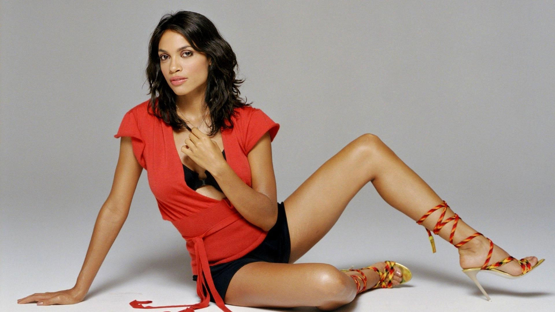 Rosario Dawson Wallpapers High Resolution and Quality Download Rosario Dawson