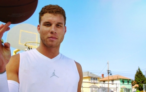 Blake Griffin HD Wallpaper