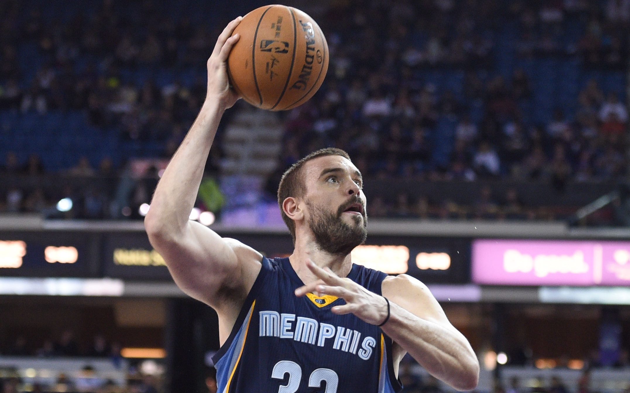 Marc Gasol: Marc Gasol Wallpapers High Resolution And Quality Download