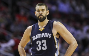 Marc Gasol HD Wallpaper