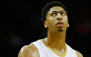 Anthony Davis High Quality Wallpapers