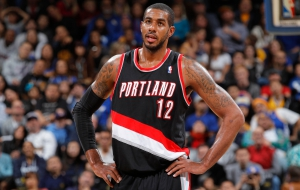 LaMarcus Aldridge Wallpapers