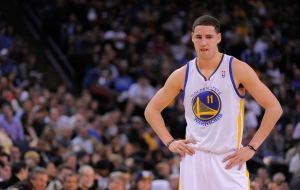 Klay Thompson HD Wallpaper
