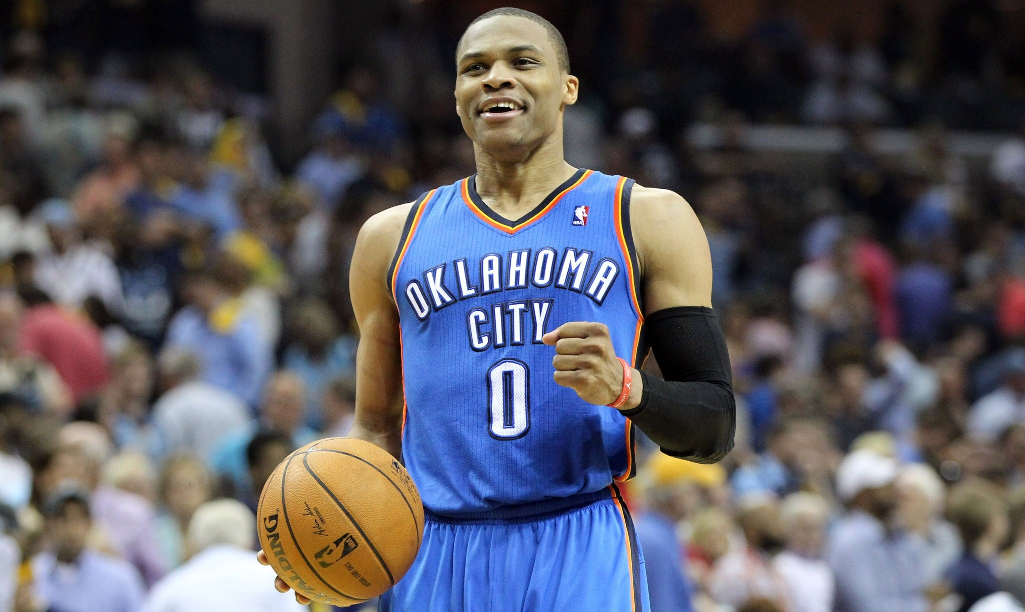 Russell Westbrook Wallpapers High Resolution And Quality