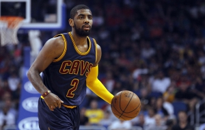 Kyrie Irving Wallpapers