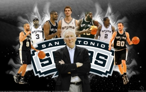 San Antonio Spurs Wallpapers