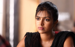 Amala Paul Background
