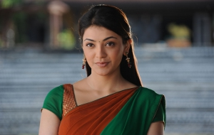 Kajal Agarwal Background