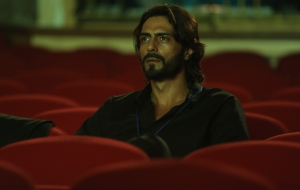 Arjun Rampal Background