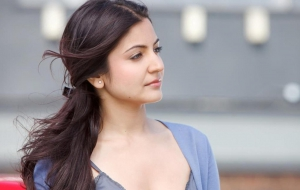 Anushka Sharma Background