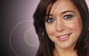 Alyson Hannigan Background