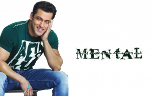 Salman Khan Background