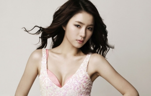 Shin Se Kyung Background