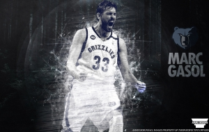 Marc Gasol Background